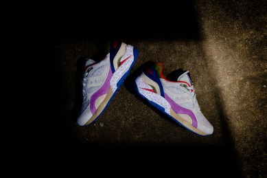 Saucony G9 Shadow 6 Pattern Recognition x Bodega_41