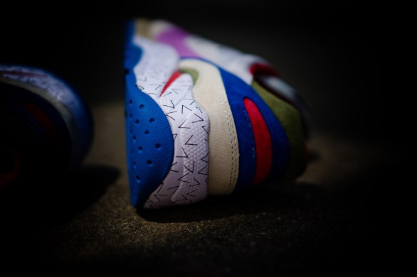 Saucony G9 Shadow 6 Pattern Recognition x Bodega_44