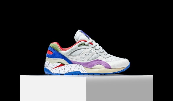 Saucony G9 Shadow 6 Pattern Recognition x Bodega_45