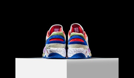 Saucony G9 Shadow 6 Pattern Recognition x Bodega_48