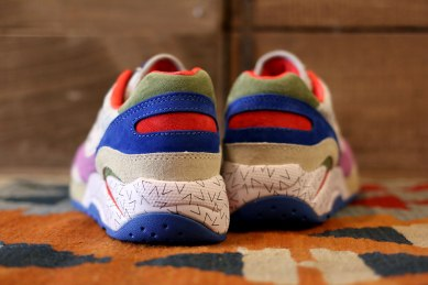 Saucony G9 Shadow 6 Pattern Recognition x Bodega_57