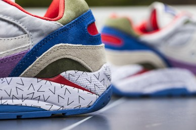 Saucony G9 Shadow 6 Pattern Recognition x Bodega_59