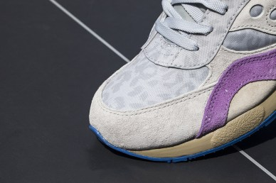 Saucony G9 Shadow 6 Pattern Recognition x Bodega_61
