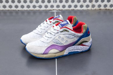 Saucony G9 Shadow 6 Pattern Recognition x Bodega_62