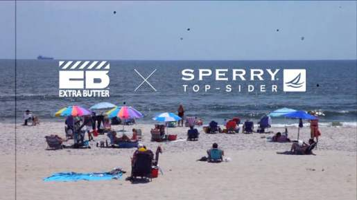 Sperry TopSider Beach Getaway Pack x Extra Butter_76
