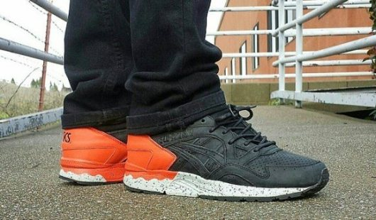 Asics Gel Lyte V False Flag x Undftd_32
