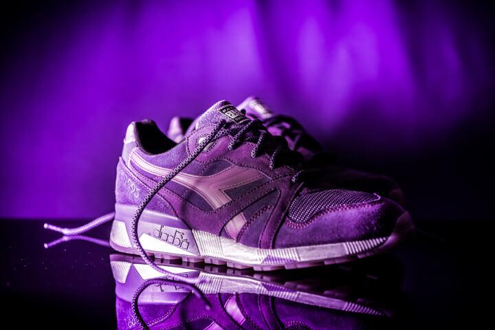 Diadora N.9000 Purple Tape x Packer x Raekwon_12