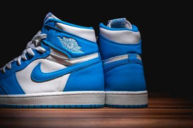 Air Jordan 1 High UNC Powder Blue_08