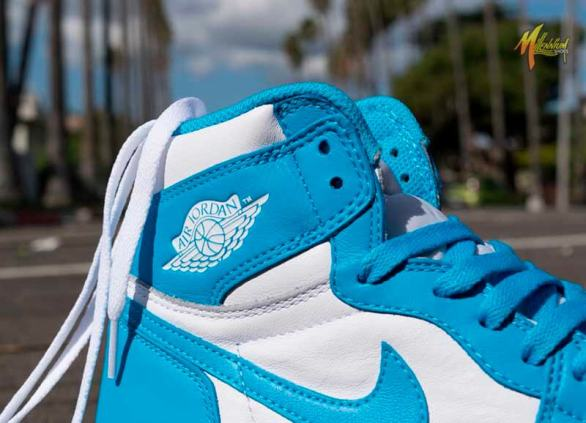 Air Jordan 1 High UNC Powder Blue_21