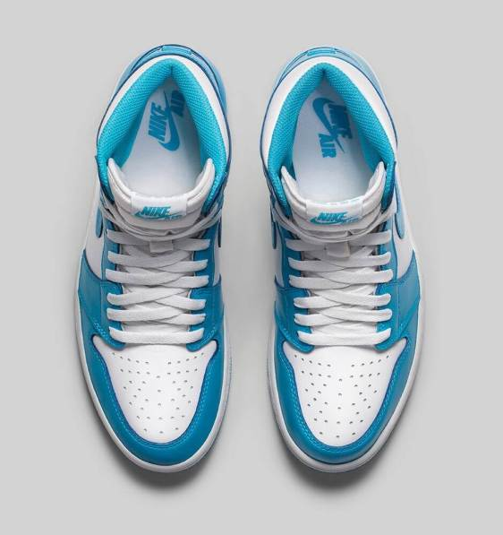 Air Jordan 1 High UNC Powder Blue_47