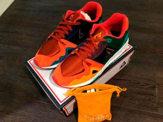 Le Coq Sportif R1000 Gallo x 24Kilates_16