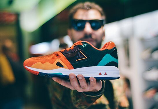 Le Coq Sportif R1000 Gallo x 24Kilates_31