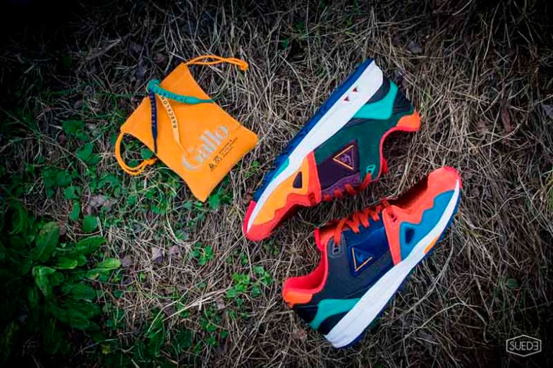 Le Coq Sportif R1000 Gallo x 24Kilates_42