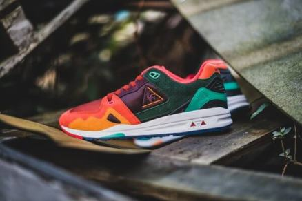 Le Coq Sportif R1000 Gallo x 24Kilates_46
