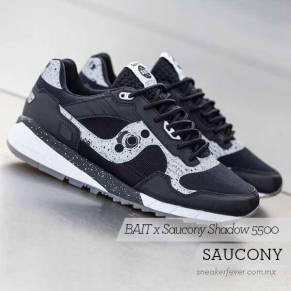 Saucony Shadow 5500 Giant Leaps Cruel World 6 x BAIT_18