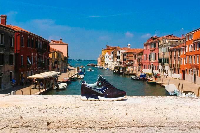 Diadora N9000 Notti Veneziane x BAIT_31