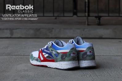 Reebok Ventilator x BAPE x Mita Sneakers_05