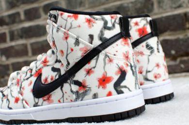 Nike Dunk High Pro SB Cherry Blossom_04