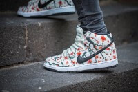 Nike Dunk High Pro SB Cherry Blossom_29