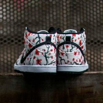 Nike Dunk High Pro SB Cherry Blossom_43