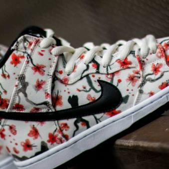 Nike Dunk High Pro SB Cherry Blossom_44