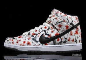 Nike Dunk High Pro SB Cherry Blossom_56