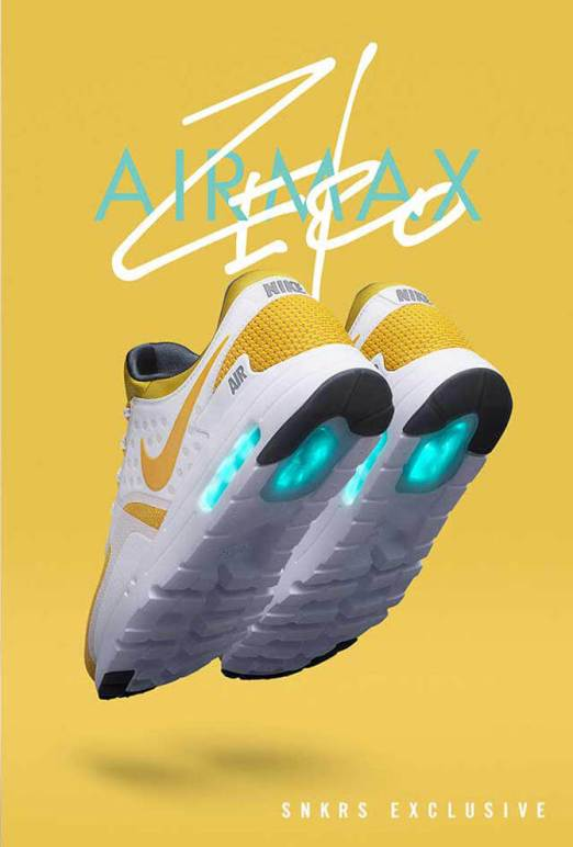 Nike Air Max Zero Yellow_23