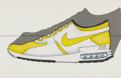 Nike Air Max Zero Yellow_30