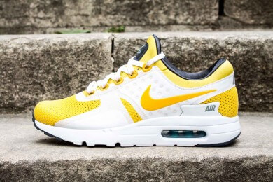 Nike Air Max Zero Yellow_45