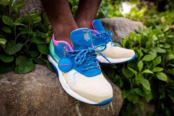 Reebok Ventilator Supreme Spring x Packer Shoes_10