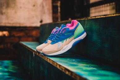 Reebok Ventilator Supreme Spring x Packer Shoes_27