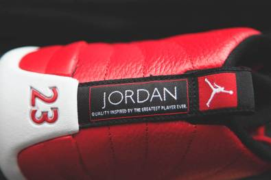 Air Jordan 12 Retro Gym RedWhite_34
