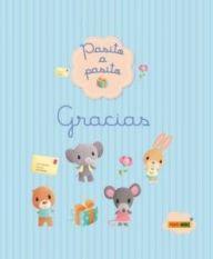 """""""Pasito a pasito"""", de Panini Books"""