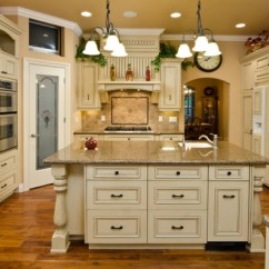 Semi Custom Kitchen Cabinets Reviews Outdoor Canada Ex Ivory ⋆ Cabinet Wholesalers: ...