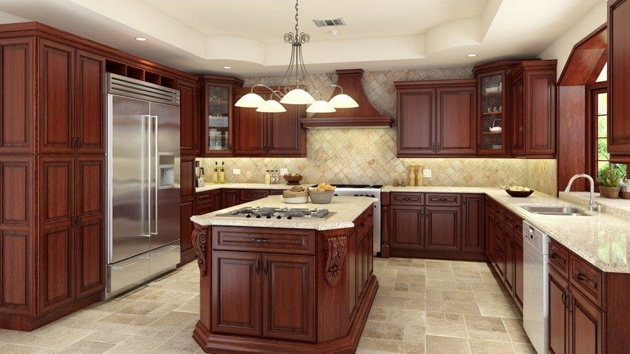Talk To A Pro About Kitchen Cabinets & Remodeling. Free