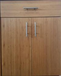 NS Bamboo Slab  Cabinet Wholesalers: Kitchen Cabinets ...