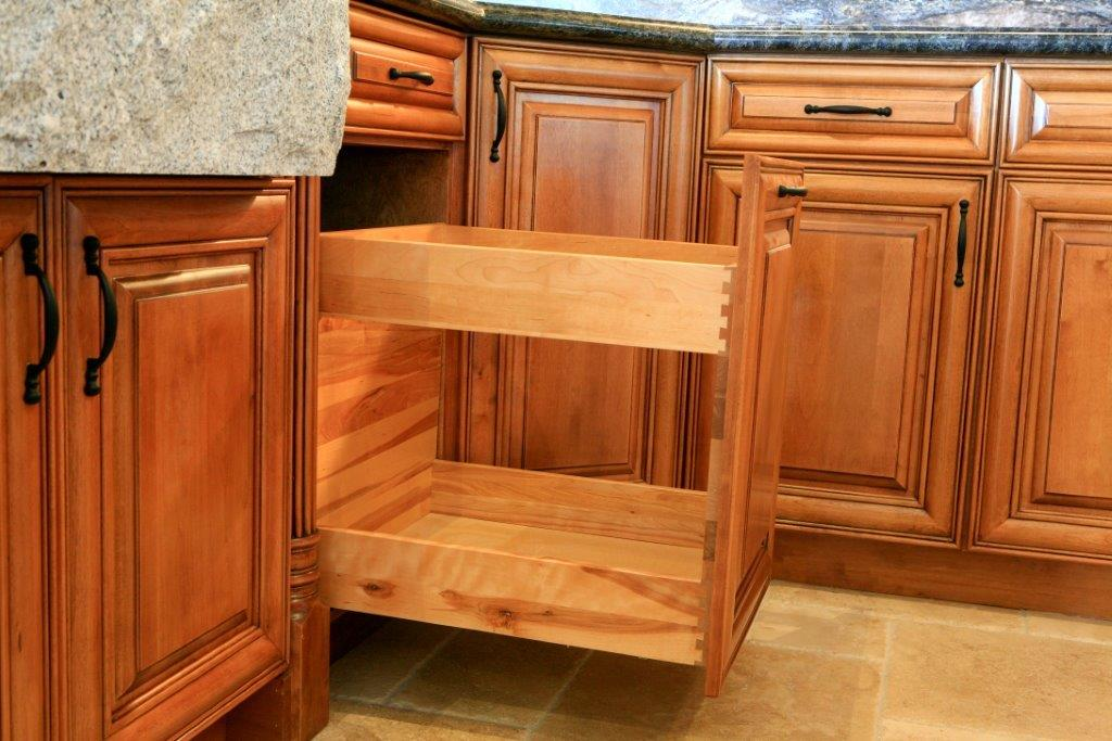 Kitchen Cabinetry 101 The Three Cabinet Categories
