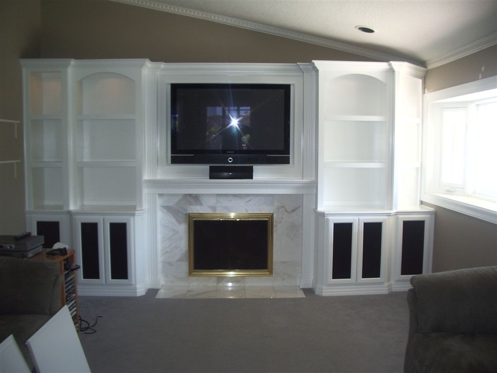 kitchen cabinets orange county island installation watch the big game in style with a custom home theater cabinet