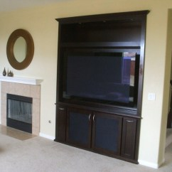 Kitchen Cabinets Orange County Cabinet Countertop Custom Wall Units & Entertainment Centers | ...
