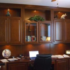 Mission Kitchen Cabinets Remodeled Kitchens Images Custom Home Office | Cabinet Wholesalers