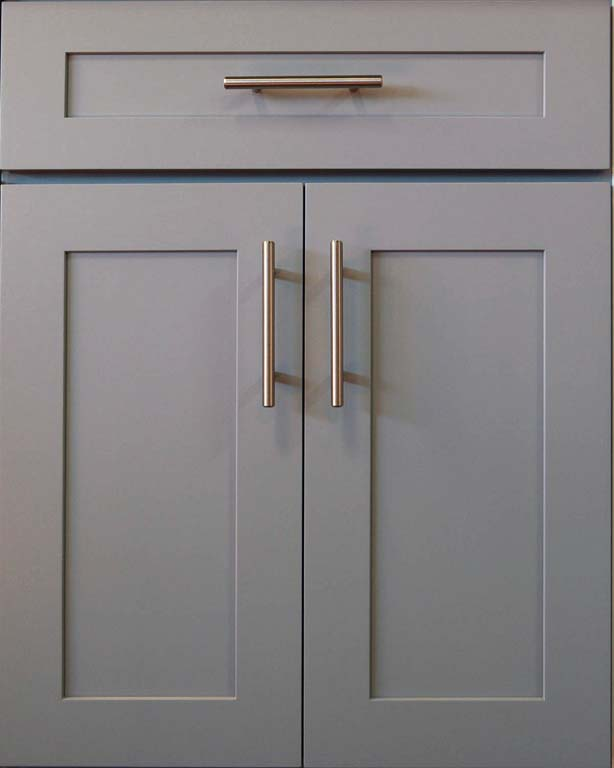 Building Shaker Style Cabinet Doors with Tongue & Groove ...