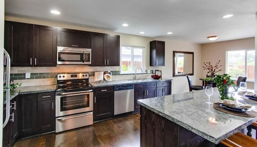 kitchen remodeling orange county cabinet door styles without crown molding ⋆ wholesalers ...