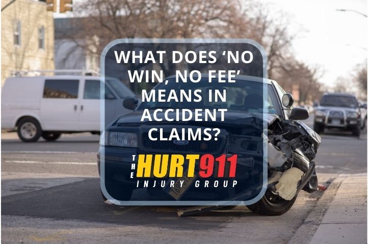 What Does 'No Win, No Fee' Means in Accident Claims?