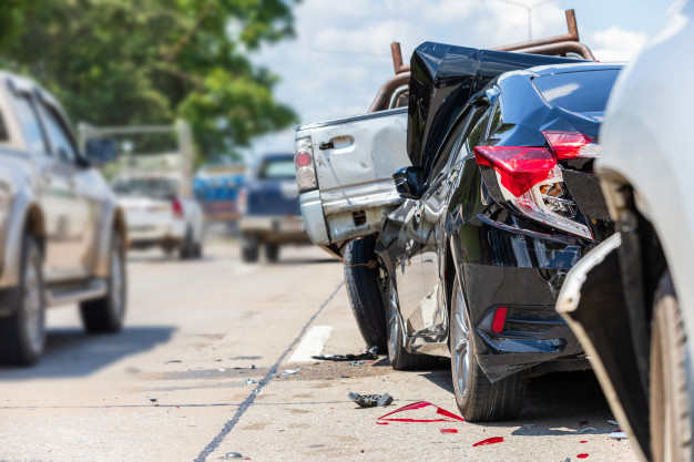 How Long Do You Have to Report a Personal Injury After a Car Accident?