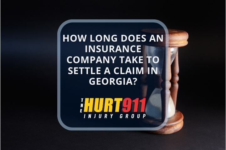 How Long Does an Insurance Company Take to Settle a Claim in Georgia?