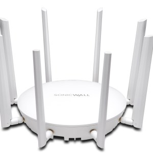 sonic wave access point