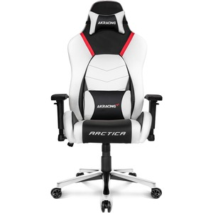 akracing chair white