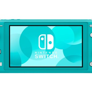nintendo switch blue