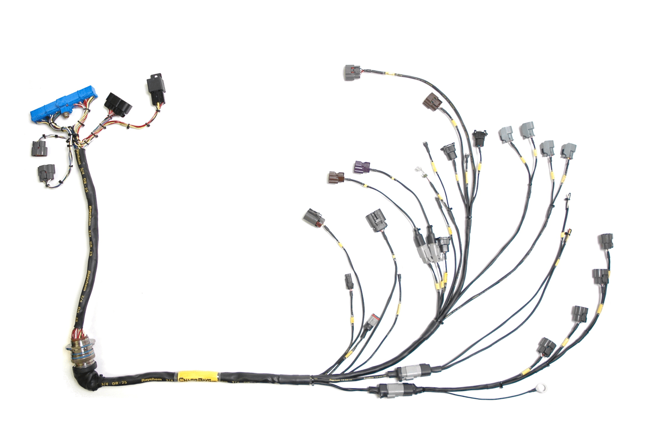 ka24de alternator wiring diagram dish network sr20det engine harness imageresizertool com