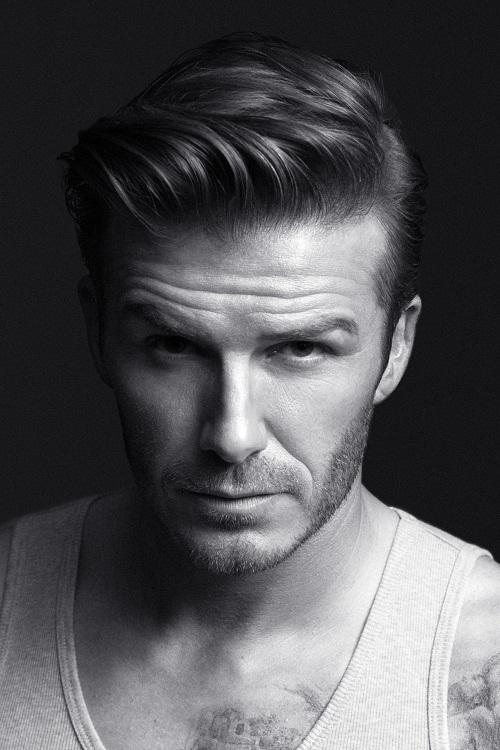 David Beckham Pompadour : david, beckham, pompadour, Fade,, Pompadour,, Suave..., Happened., Degrees, Studio